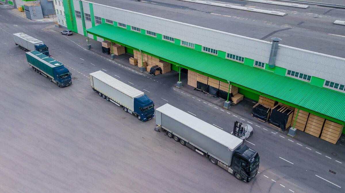 foto di camion euro 5