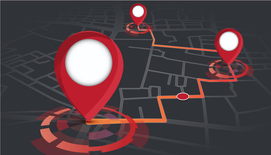 GPS per rilevazione autotrasporti